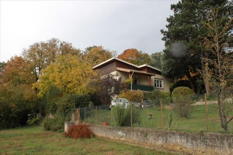 Vente maison / villa Le péage-de-roussillon 230000€ - Photo 2