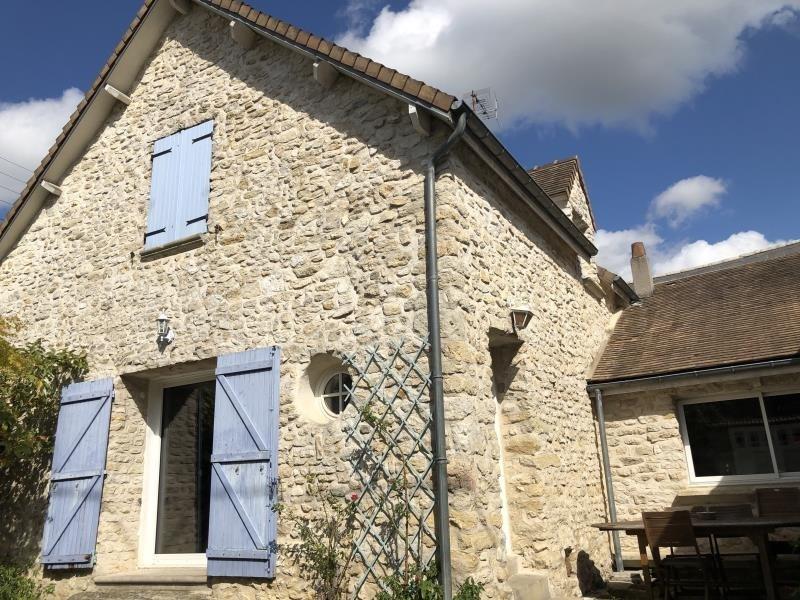 Vente maison / villa St martin la garenne 337000€ - Photo 5