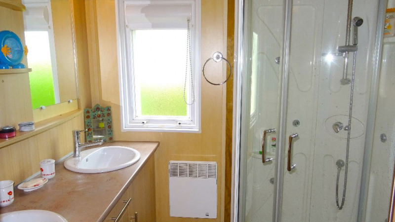 Vente maison / villa Saint gilles croix de vie 45000€ - Photo 6