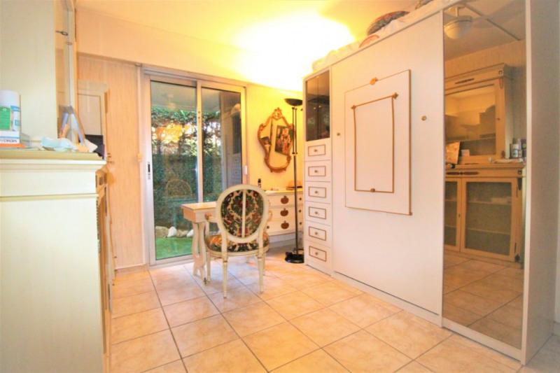 Vente appartement Antibes 424000€ - Photo 11
