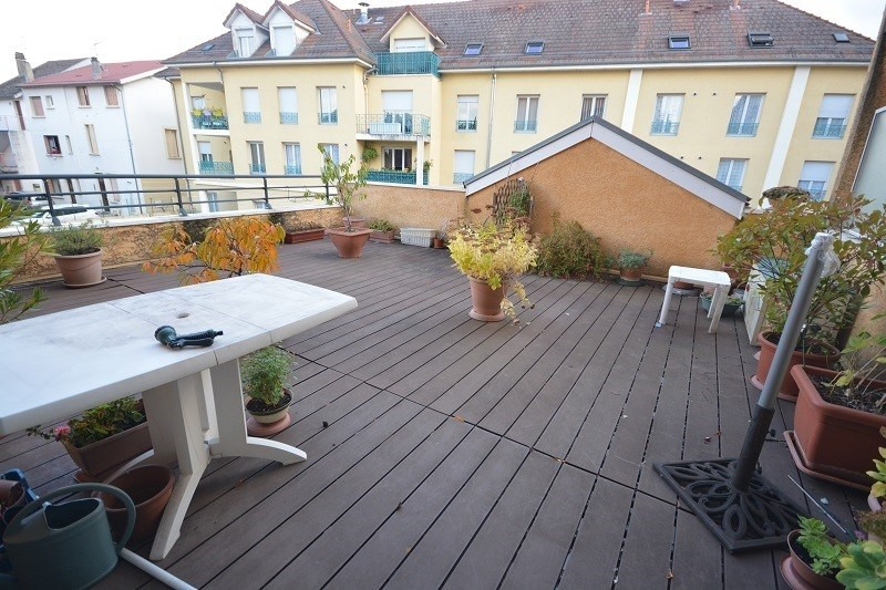 Sale apartment La tour du pin 136 500€ - Picture 1