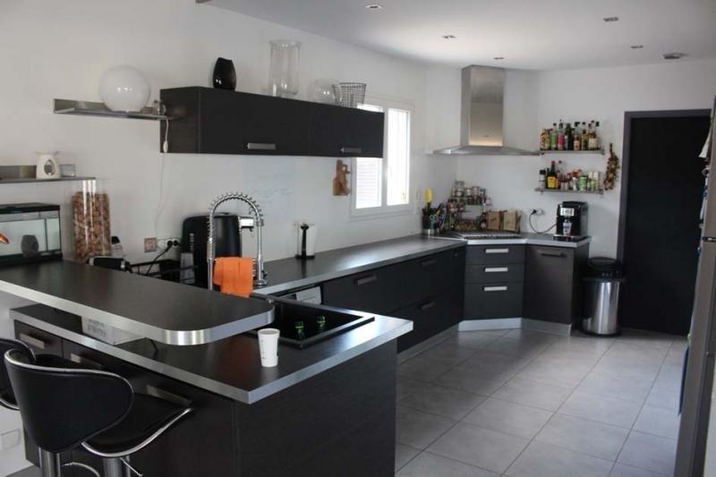 Vente maison / villa Villette d'anthon 455000€ - Photo 7
