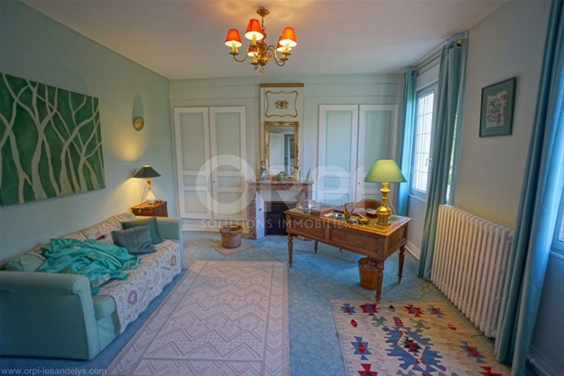 Sale house / villa Les andelys 420 000€ - Picture 10