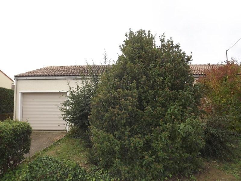Sale house / villa Saint pere en retz 155000€ - Picture 2