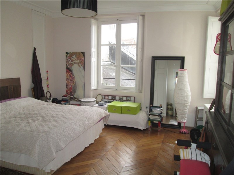 Rental apartment Versailles 3100€ CC - Picture 6