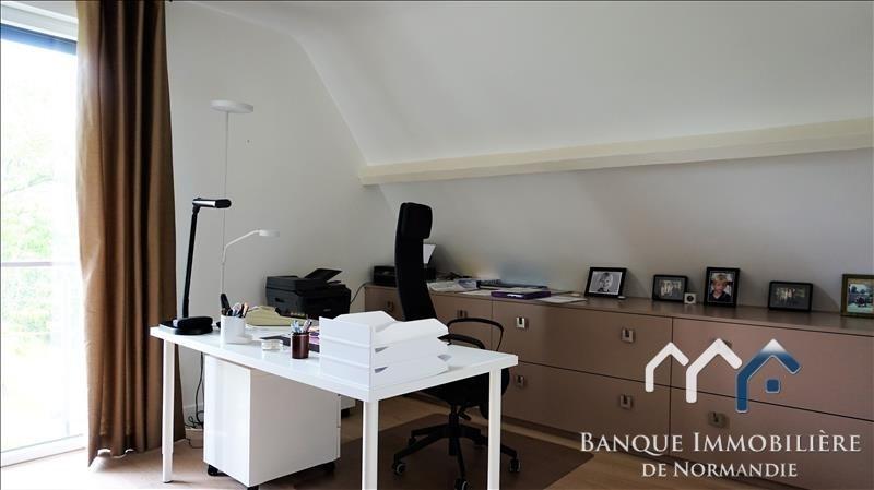 Vente maison / villa Caen 485000€ - Photo 9