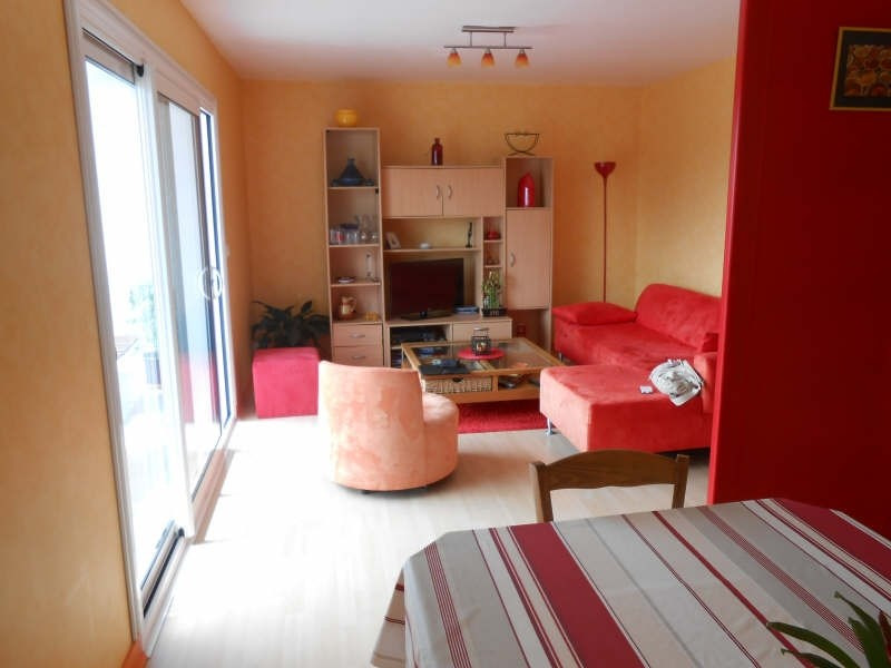 Vente appartement Niort 107 000€ - Photo 1