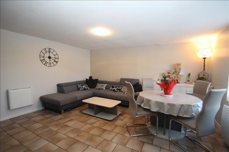 Sale house / villa Meaux 136000€ - Picture 2