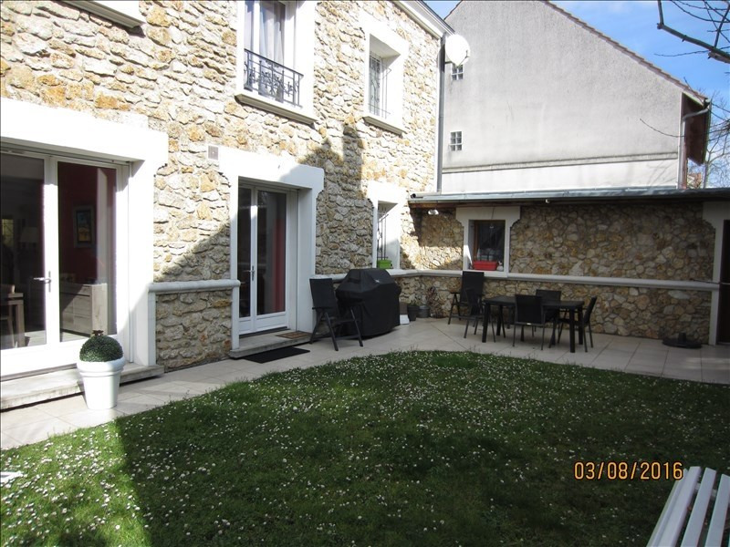 Vente maison / villa Livry gargan 700 000€ - Photo 10