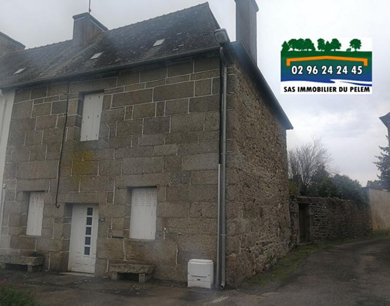 Sale house / villa Plounevez quintin 49900€ - Picture 1