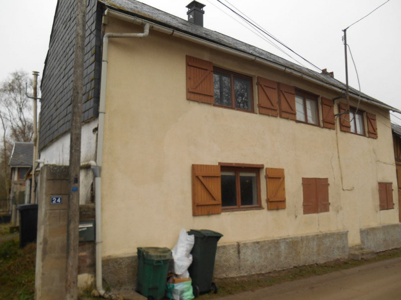 Vente maison / villa Crevecoeur le grand 96 500€ - Photo 1