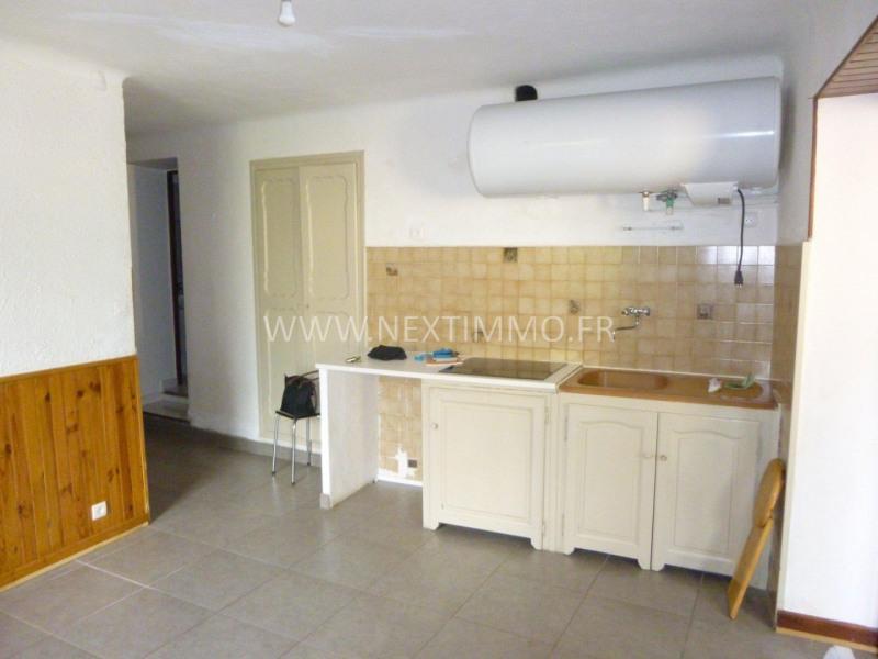 Alquiler  apartamento Saint-martin-vésubie 540€ CC - Fotografía 7