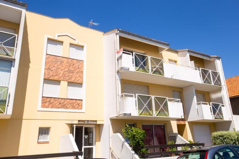 Vente appartement Saint gilles croix de vie 153500€ - Photo 7