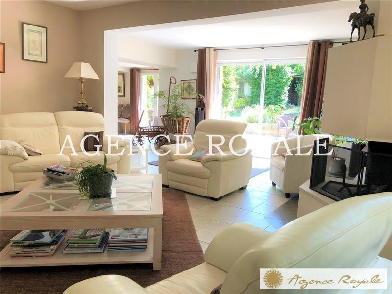 Vente de prestige maison / villa Fourqueux 1350000€ - Photo 4