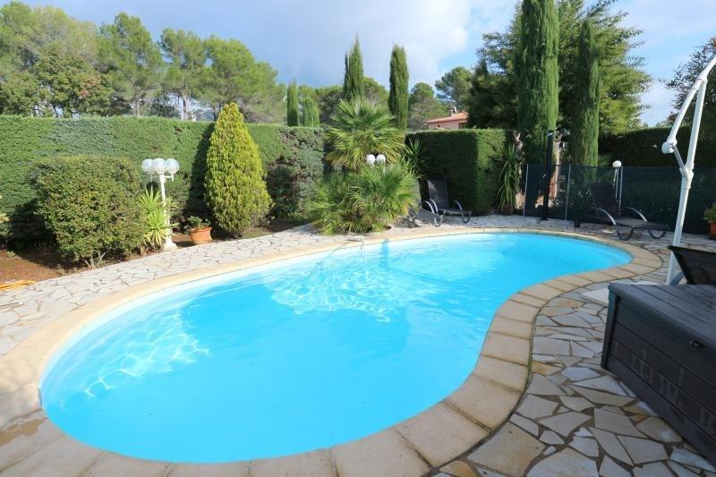 Sale house / villa Roquebrune sur argens 473000€ - Picture 1