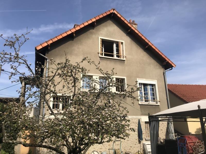 Revenda casa Bretigny sur orge 294000€ - Fotografia 1