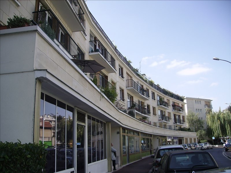 Vente appartement Le vesinet 235 000€ - Photo 6