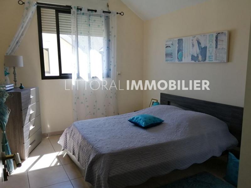 Rental apartment Saint denis 813€ CC - Picture 6