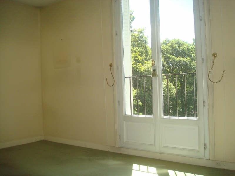 Sale apartment La celle st cloud 220000€ - Picture 3