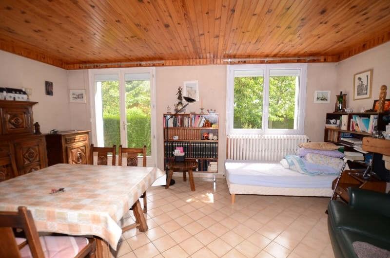 Revenda casa Fontenay le fleury 430000€ - Fotografia 4