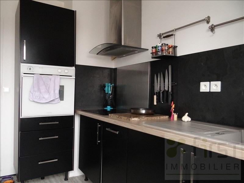 Venta  apartamento Annemasse 160000€ - Fotografía 1