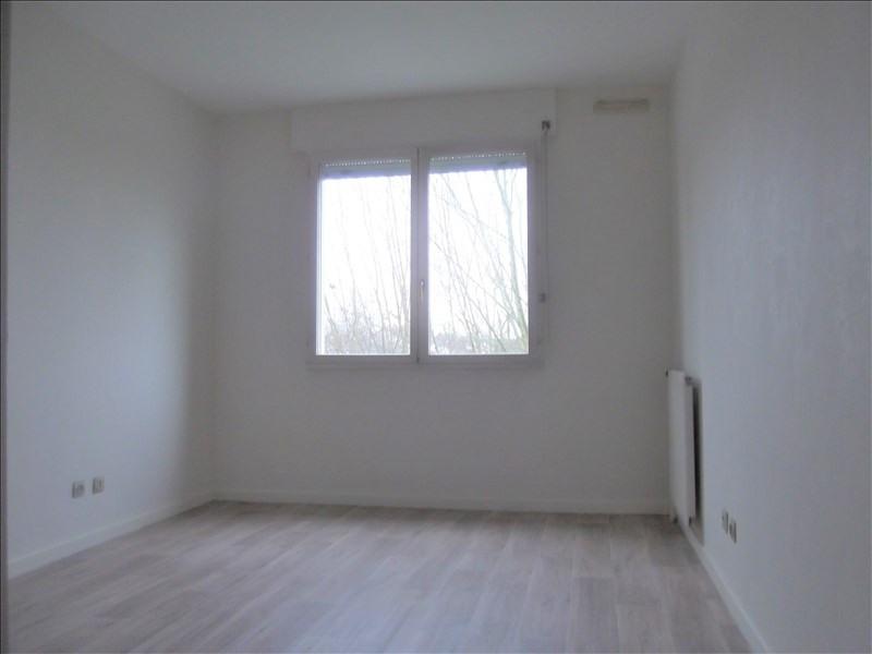 Affitto appartamento Montigny le bretonneux 990€ CC - Fotografia 4