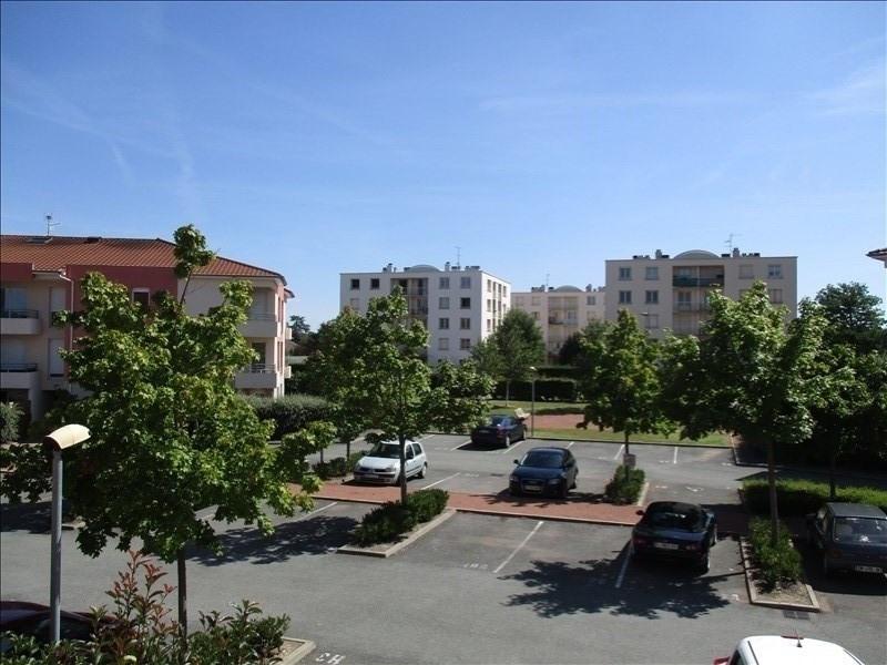 Vente appartement Riorges 75000€ - Photo 1