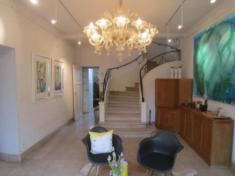 Deluxe sale house / villa Carcassonne 655 000€ - Picture 1