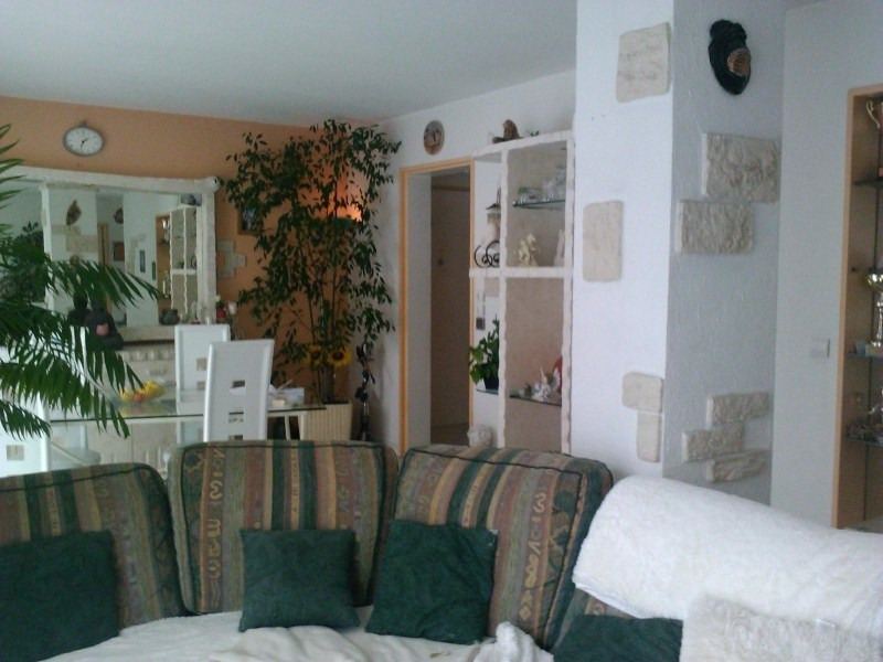 Rental apartment Illzach 760€ CC - Picture 2