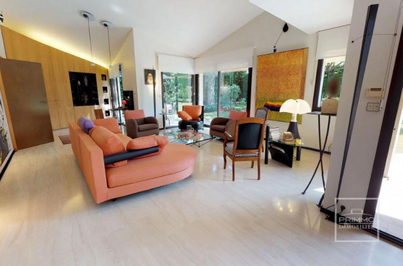 Deluxe sale house / villa Caluire et cuire 1340000€ - Picture 1