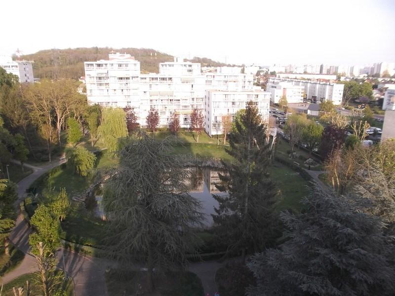 Vente appartement Chelles 159000€ - Photo 10