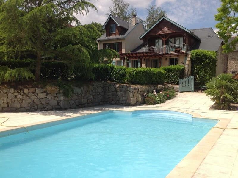 Deluxe sale house / villa La fouillade 595000€ - Picture 1