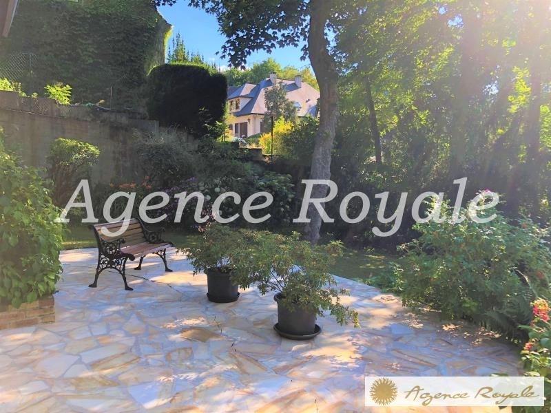Vente maison / villa L etang la ville 945000€ - Photo 11