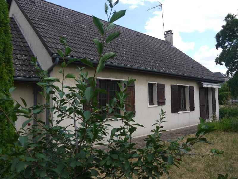 Revenda casa Bonnieres sur seine 228000€ - Fotografia 7