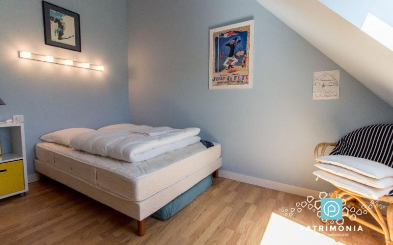 Vente maison / villa Le pouldu 275600€ - Photo 7