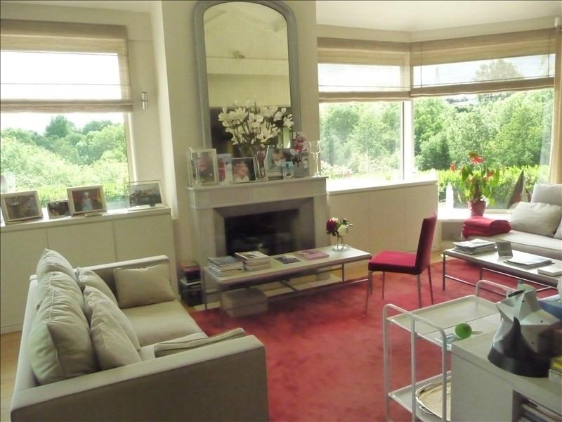 Immobile residenziali di prestigio casa Dardilly 950000€ - Fotografia 3