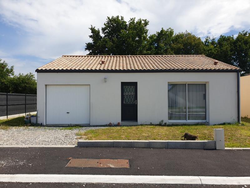 Vente maison / villa Les clouzeaux 161150€ - Photo 1