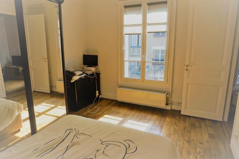 Alquiler  apartamento Paris 15ème 1600€ CC - Fotografía 6
