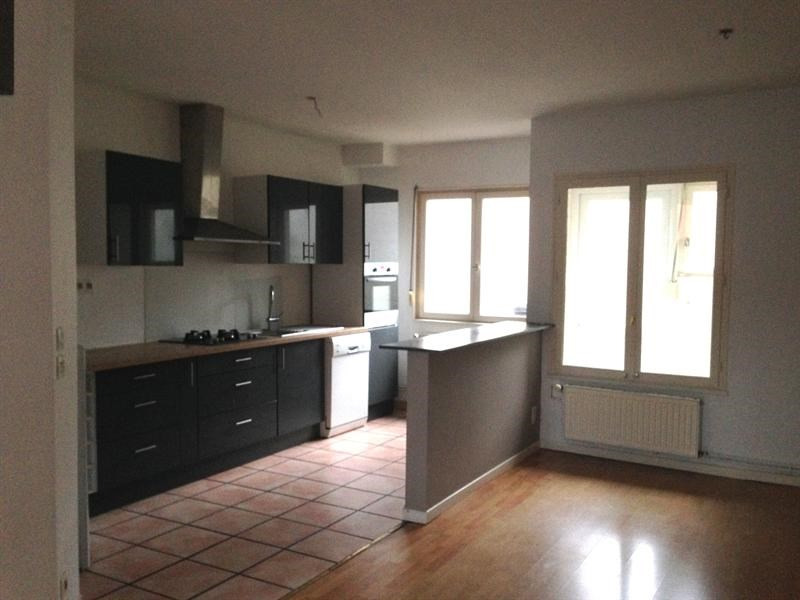 Vente appartement Lille 166 000€ - Photo 1