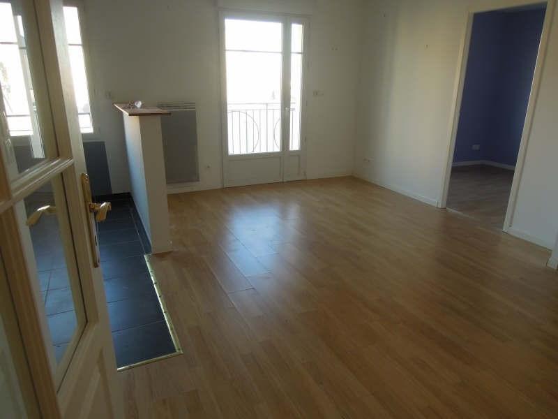 Rental apartment Crepy en valois 737€ CC - Picture 2