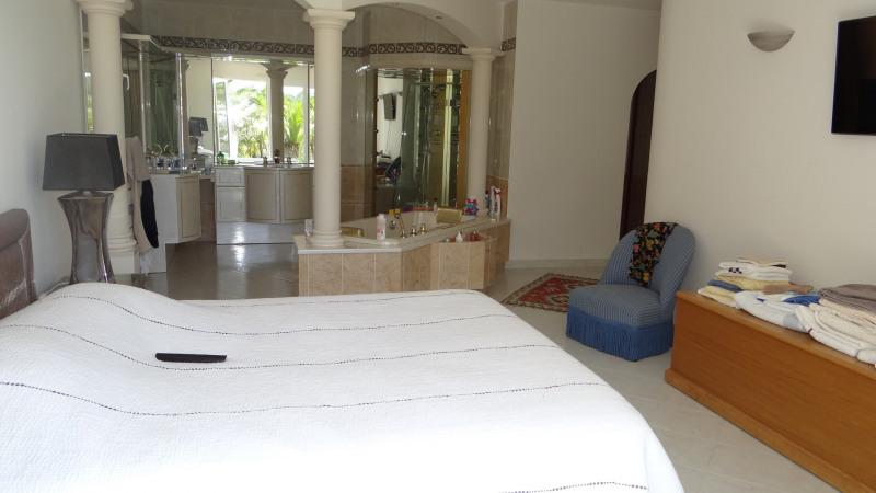 Sale house / villa Le lavandou/ cavalière 1700000€ - Picture 7