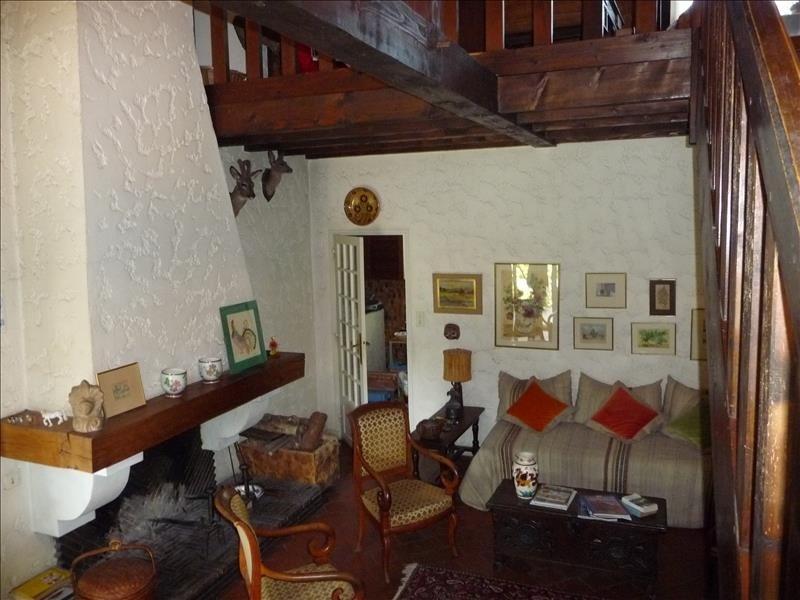 Sale house / villa St jean de losne 219000€ - Picture 1