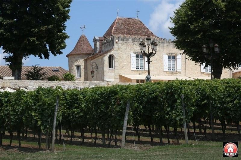 Deluxe sale house / villa Ste foy la grande 2100000€ - Picture 1