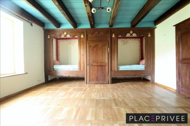 Vente de prestige maison / villa Vezelise 275000€ - Photo 8