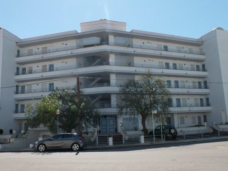 Alquiler vacaciones  apartamento Roses santa-margarita 232€ - Fotografía 1