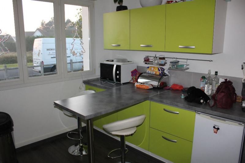 Venta  casa Cucq 265000€ - Fotografía 2