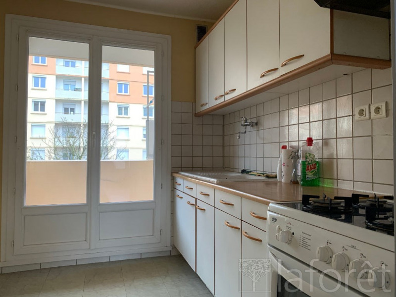Rental apartment Bourgoin jallieu 605€ CC - Picture 2