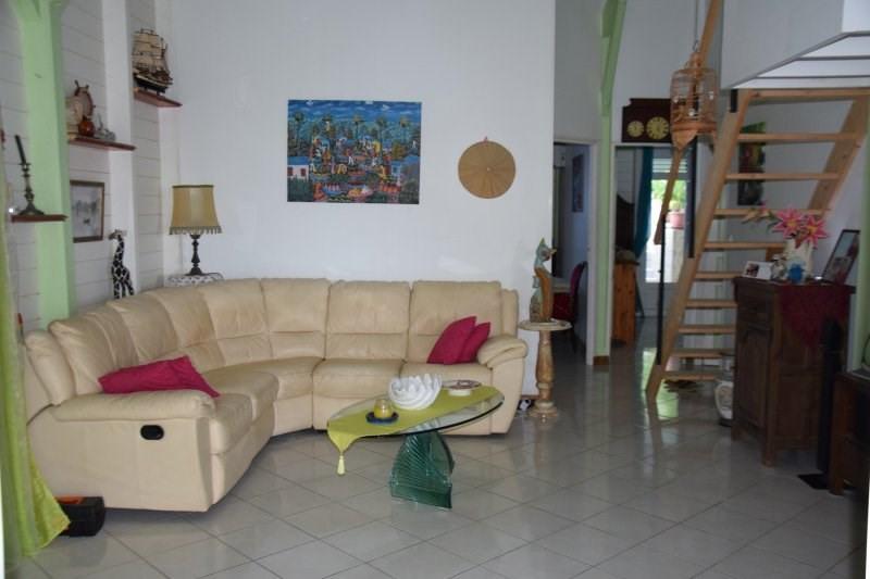 Vente maison / villa Les trois ilets 501600€ - Photo 5