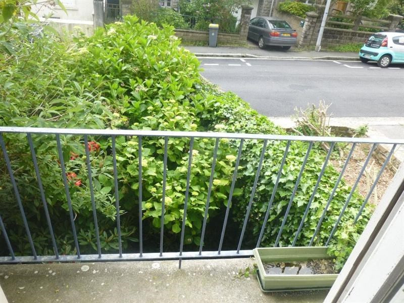 Vente appartement Brest 59 675€ - Photo 7
