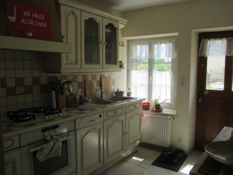 Location maison / villa Fortan 490€ CC - Photo 2